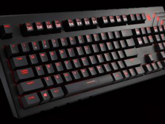 nechanische Tastatur Quickfire TK
