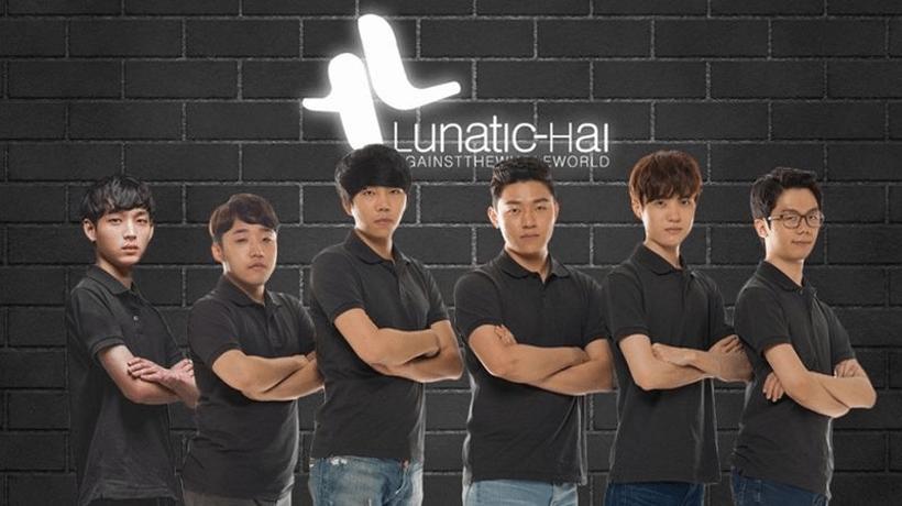 Lunatic Hai Overwatch
