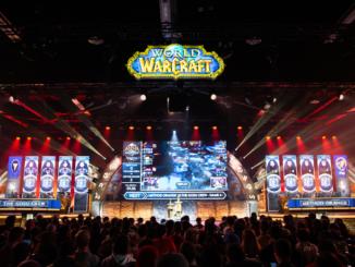 Blizzard eröffnet eSport Arena in Los Angeles