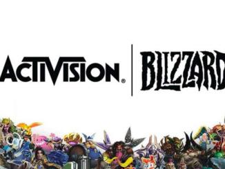 Activision Blizzard Aktie