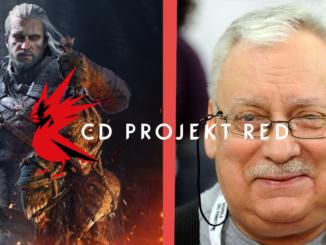 cd projekt witcher lizenz streit