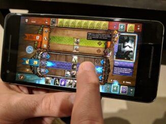 Gwent für Smartphone