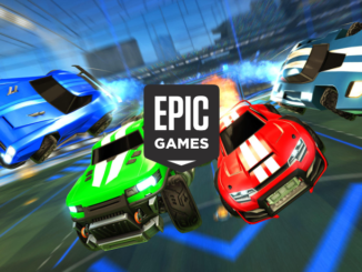 epic games rocket league