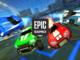Epic Games kauft Rocket league
