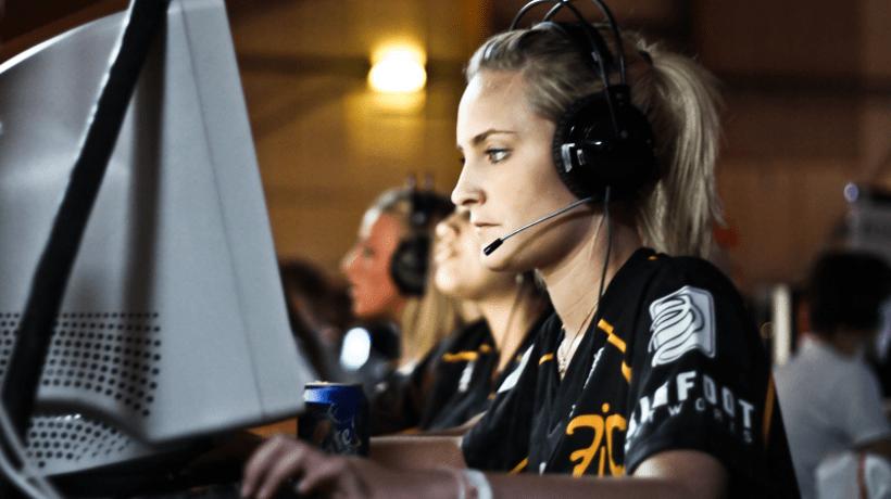 Sexismus im Gaming