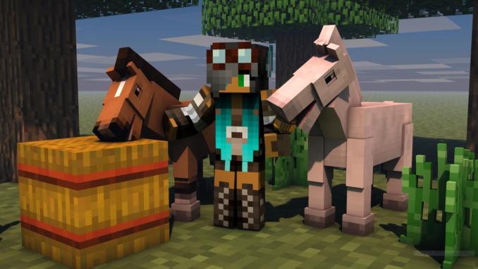 Pferde Plugin