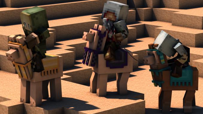 Minecraft Economy Plugins