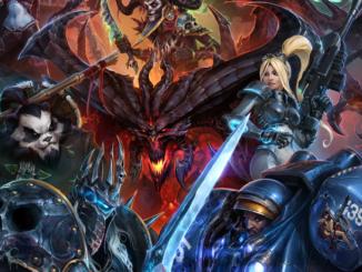 Activision Blizzard Aktienanalyse