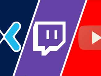 Twitch YouTube Mixer