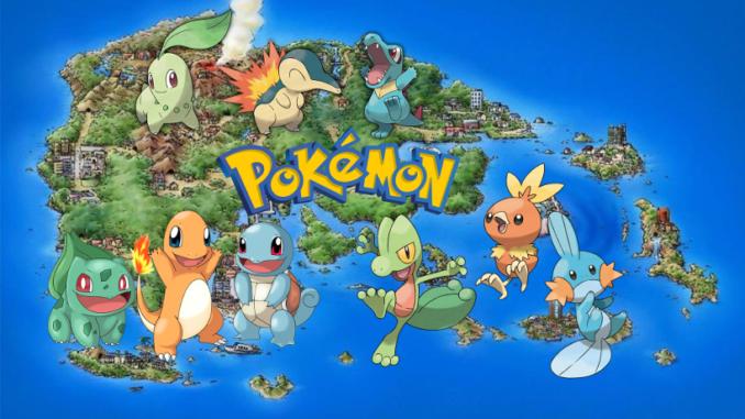 Besten Pokemon Editionen