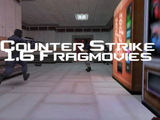 Counter-Strike Fragmovies