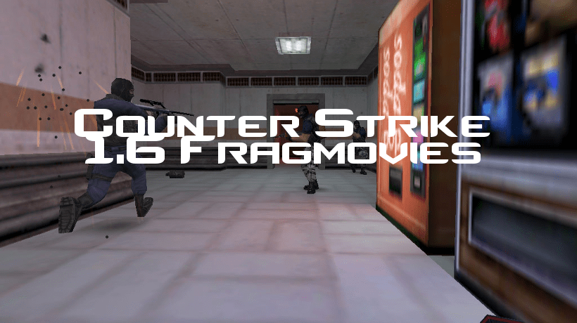 Counter-Strike Fragmovies