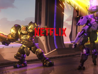 Overwatch Netflix