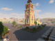 Corona Isolation Minecraft Server