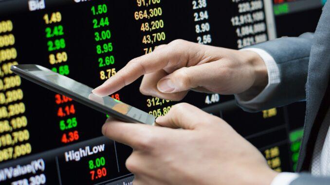 Aktien Anlagestrategie