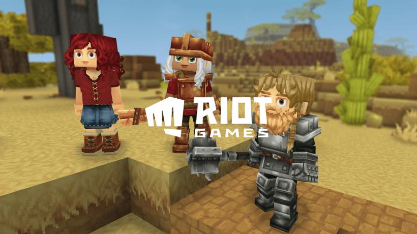 Riot Games kauft Hypixel Studio