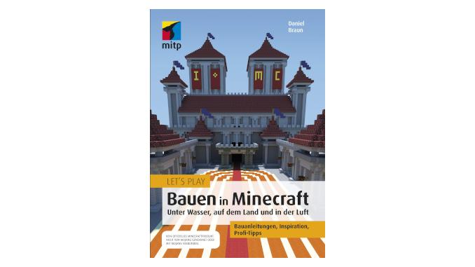 Minecraft Bauideen Buch