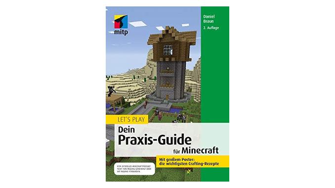 Minecraft Praxisguide Buch