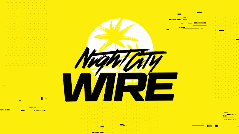 Night City Wire