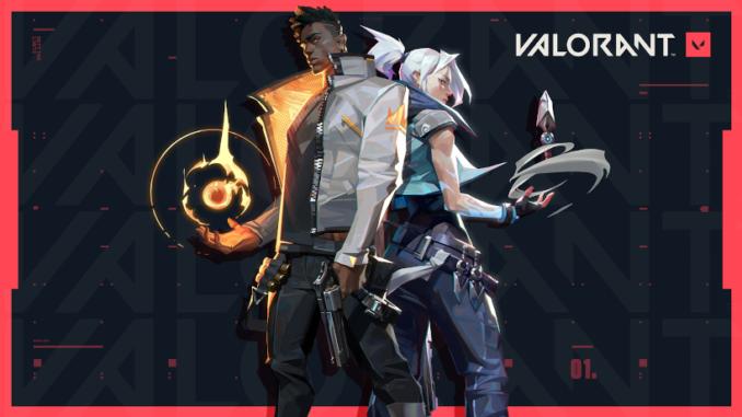 Valorant Review