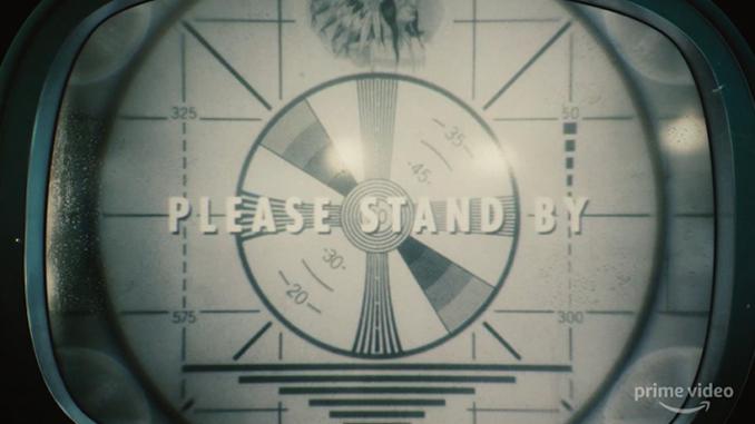 Fallout Amazon Serie