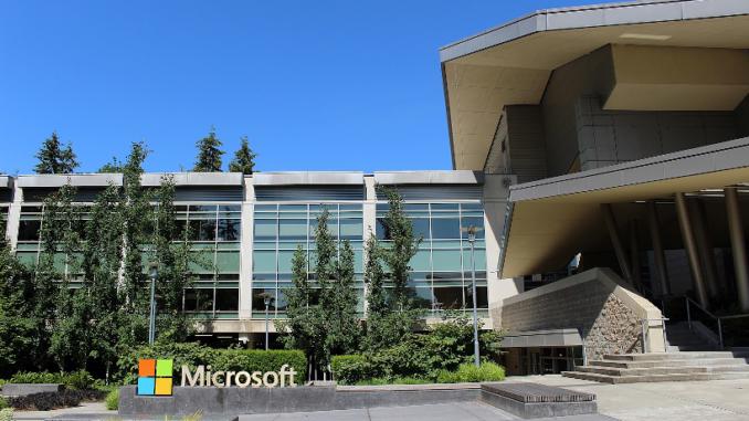 Microsoft Quartalszahlen 2020