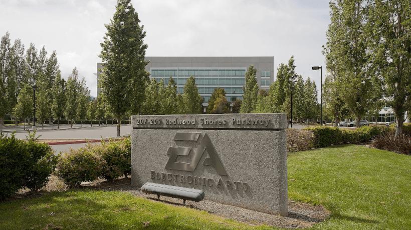 EA Q1 2021 Zahlen