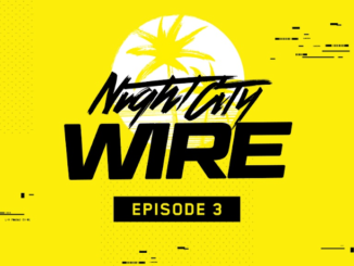 Night City Wire 3