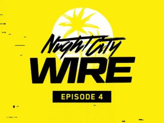 Night City Wire 4