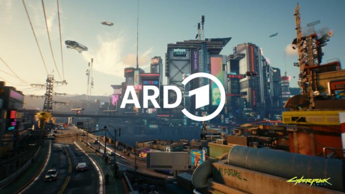 ARD Cyberpunk