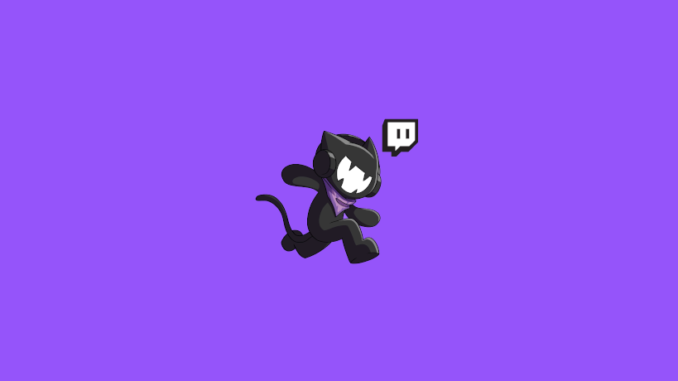 Monstercat Twitch