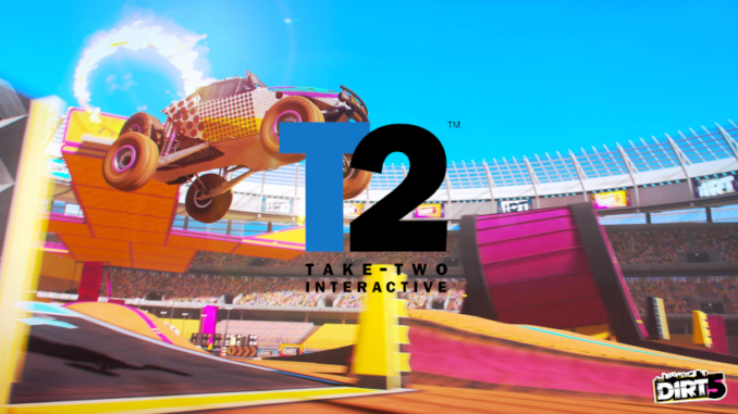 Take Two übernimmt Codemasters