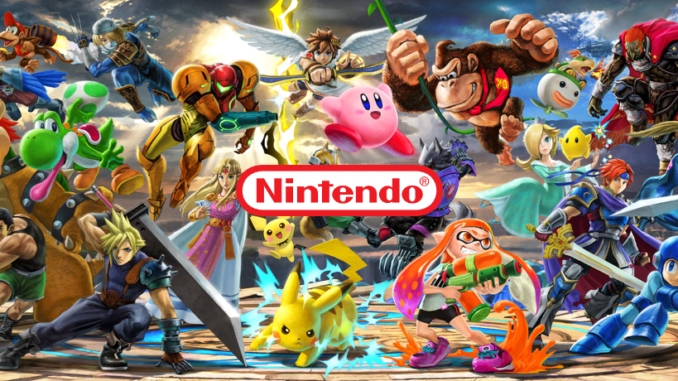 Nintendo Aktie