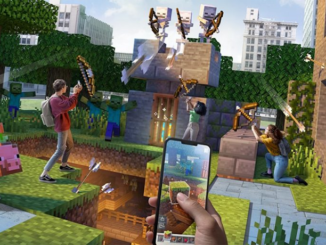 minecraft earth schließt