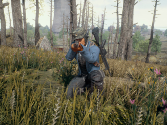 PlayerUnknown's Battlegrounds 2