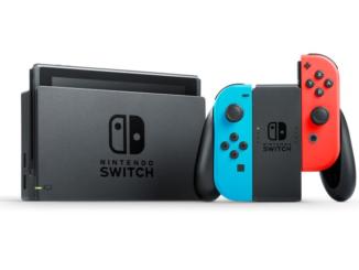 Nintendo Quartalszahlen