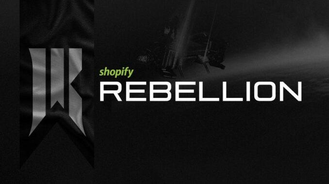 Shopify Rebellion
