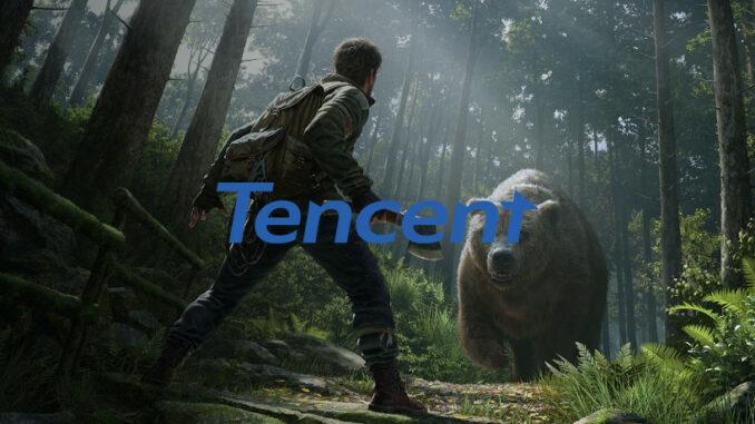 Tencent Bohemia Interactive
