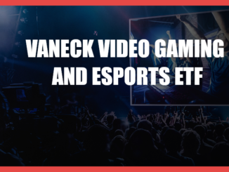 VanEck Gaming and Esports ETF