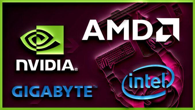 Gaming-Hardware-Hersteller an der Börse