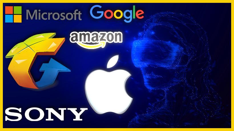 Unternehmen in der Gaming-Branche