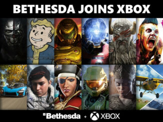 Microsoft Bethesda