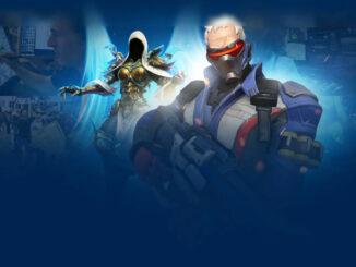 Blizzard neue IP
