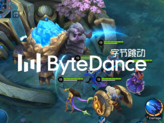 Bytedance Mobile Legends