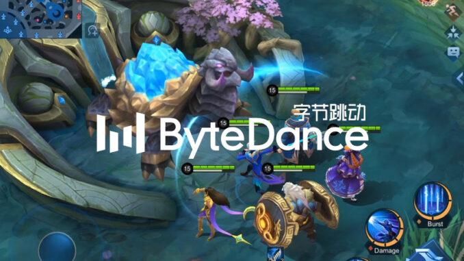 Bytedance Mobile Legends