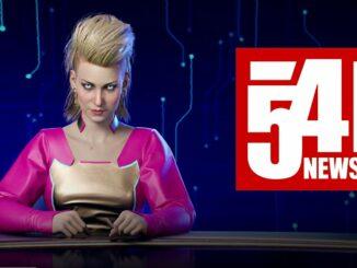 Cyberpunk Patch 1.2