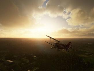 Flugsimulatoren
