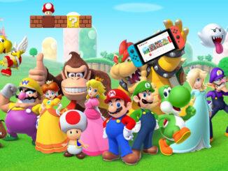 Meistverkauften Switch Spiele