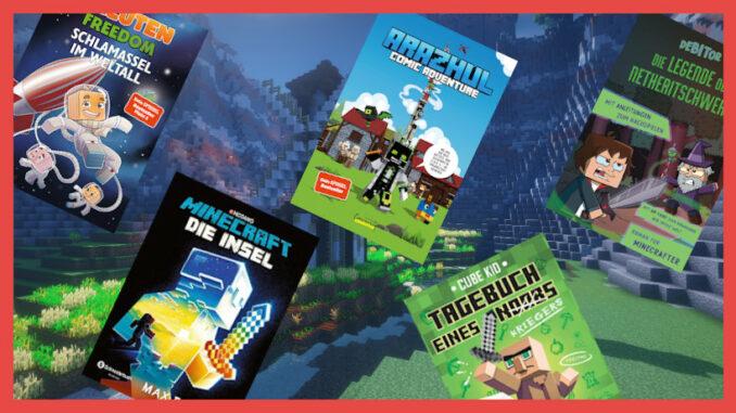 Minecraft Romane