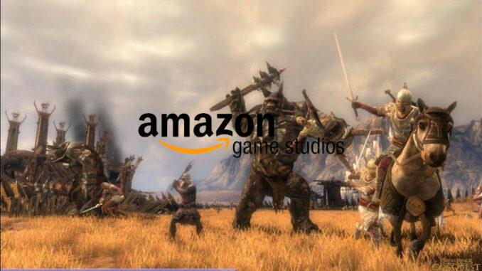 Amazon Herr der Ringe
